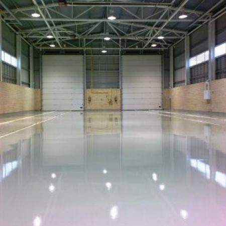 Gallery for Industrial flooring for homes